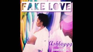 Drake • Fake Love 💔 (Cover)