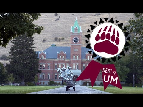 2017 Best of UM: Inaugural Awards