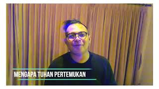 Percuma - Glenn Sebastian Cover By Mario G Klau (Video & Lirik)