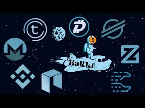 HUGE Altcoin Updates! Stellar, Binance US, Tomochain, Digibyte, NEO, Monero, Bitcoin Bakkt