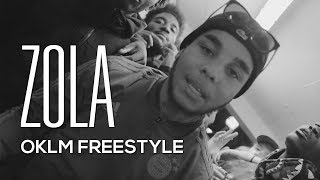 ZOLA   OKLM Freestyle Spiderman