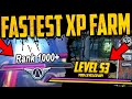Fastest Way To Get To LEVEL 53 & Fast GUARDIAN RANK Farm - Super Fast XP - Borderlands 3
