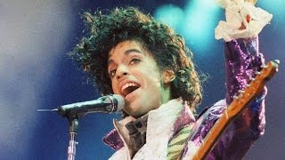 When Doves Cry: Prince's unforgettable song