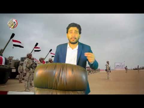 العرب اليوم - شاهد: قصيدة جديدة لمحمد ثابت بعنوان