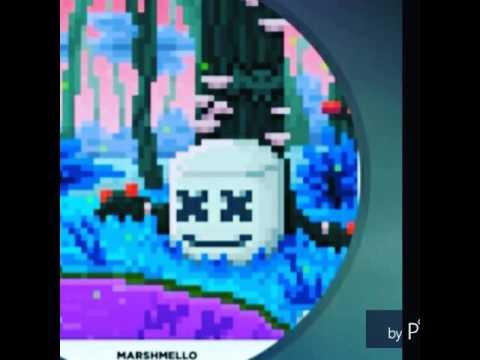 Electrónica - marshemllo - alone trap 😎😎
