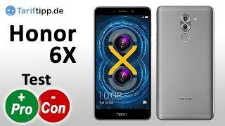 Honor 6X   Test deutsch