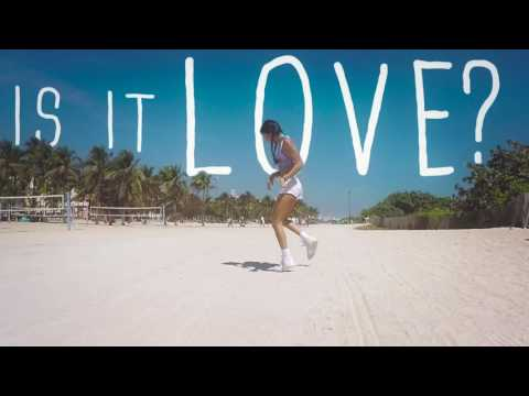 3LAU Feat. Yeah Boy - Is It Love (Official Lyric Video) Mp3