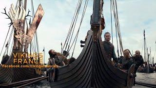 Vikings Saison 4B - Making Of (vostfr)