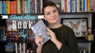 Standalones | Book Tag