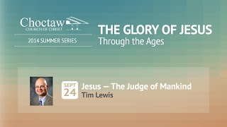 Jesus - The Judge of Mankind