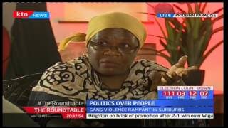 The Roundtable: Politics over people - Top county leaders in constant clash - [Part Two] 18/3/2017