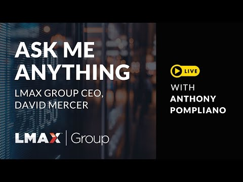 How many exchanges do LMAX Group have?