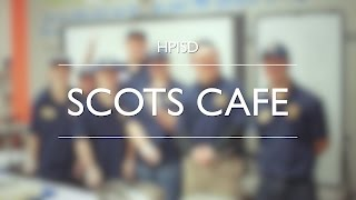 Scots Cafe: Catering with a Purpose