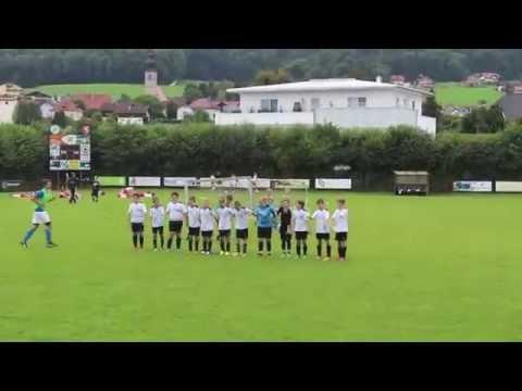 U12 - Saisonauftakt 2014/2015