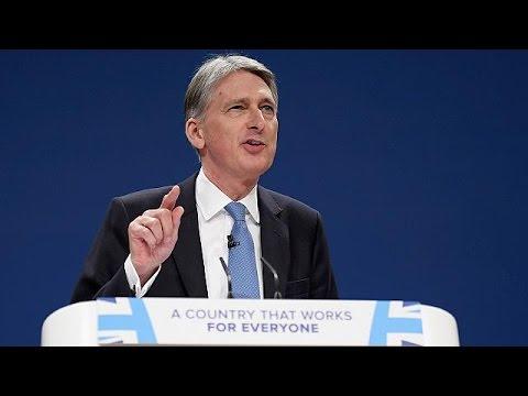 Βρετανία: Αναταράξεις στην οικονομία μέχρι το Brexit