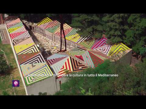 MuSaBa: intervista a Nik Spatari e Hiske Maas