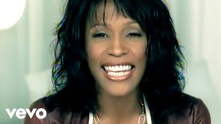 One Of Those Days - Whitney Houston (Video)