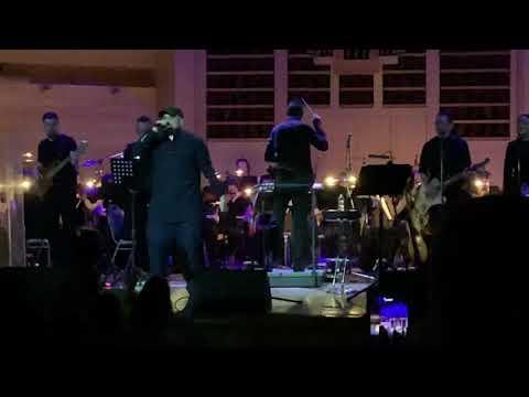 Я ВЫБИРАЮ  РЕП, БАСТА и оркестр «Русская Филармония»