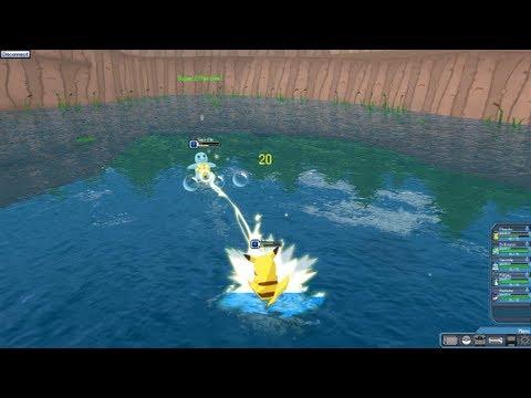 Pokemon Generations | EPIC 3D Pokemon Game [HD]