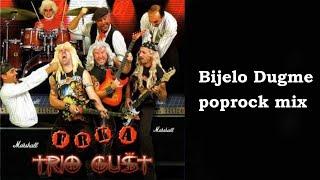 Trio Gust - Bijelo dugme pop rock mix - (Audio 2004)