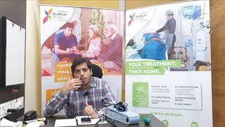 HCAH DocTalks : Doc Talk with Dr Harshad Limaye on Tuberculosis