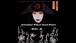 Another Place And Time ( Side - B - Donna Summer )