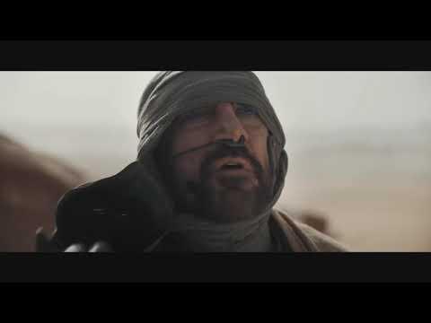 Dune (2021) Teaser Trailer