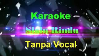 Selalu Rindu Karaoke Dangdut