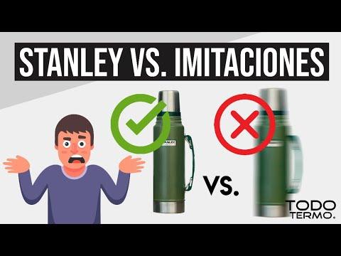 TODO TERMO  - termos STANLEY Vs  imitaciones - Multiespacio TV