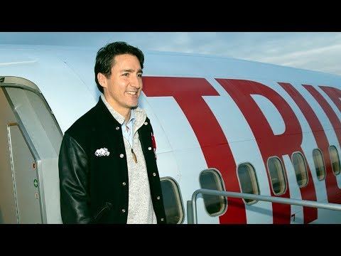 Justin Trudeau on the campaign trail | Day 32