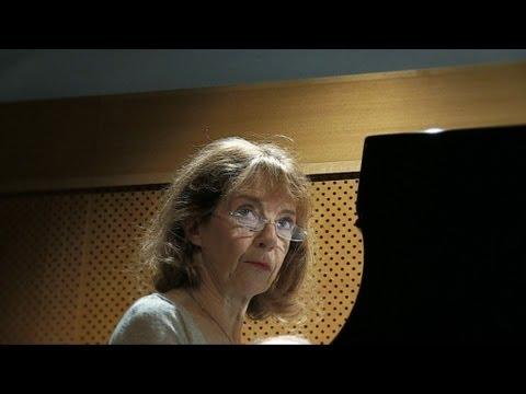 Anne Queffelec : Satie & Compagnie - folle journée de Nantes