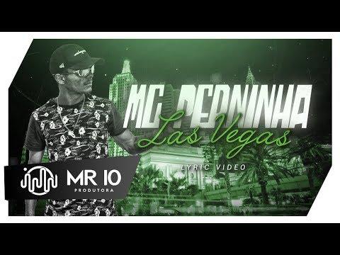 MC Perninha - Las Vegas ( DJ L3 )