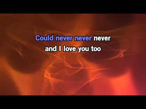 Caro Emerald I Belong To YouVideo Karaoke with a colored background) 216963