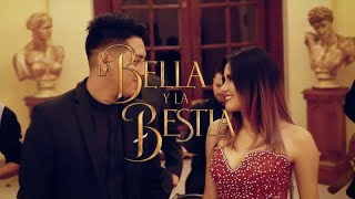 La Bella y la Bestia - BACHATA / XDM Ft. Amy Gutierrez