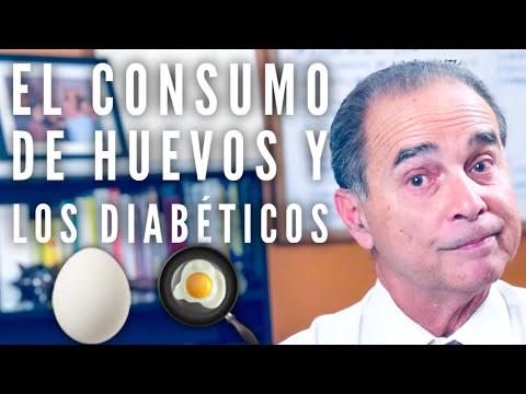 El Consumo De Huevos y  Los Diabéticos