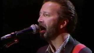Eric Clapton - White Room [Live from Tokyo 1988]