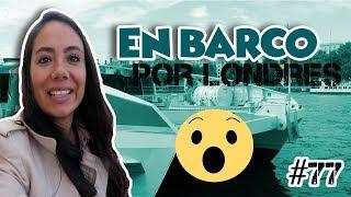ASÍ se viaja EN ESTA CIUDAD + MERCADO DE GREENWICH 😍MEXICANA EN LONDRES