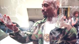 2Pac - I'm A Soldier (NEW 2017) (Motivational Song)