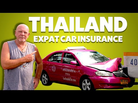 mp4 Car Insurance In Thailand, download Car Insurance In Thailand video klip Car Insurance In Thailand