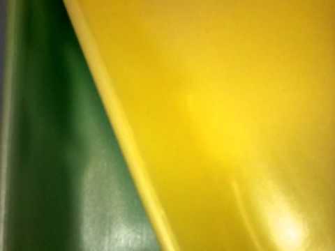 Vassoi polistirolo Bicolore