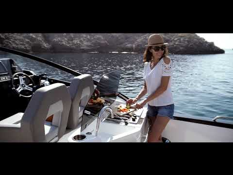 Beneteau Flyer 10 video