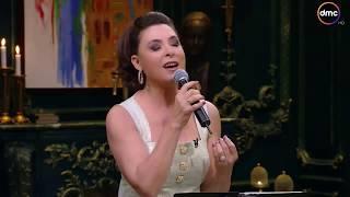 تحميل اغاني انوشكا تشدو برائعه موسيقار الازمان فريد الاطرش اياك من حبي MP3