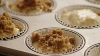How To Make Banana Crumb Muffins | Allrecipes.com