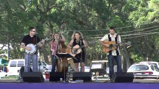 Donna Hughes Band - Losin' You - 5/12/12