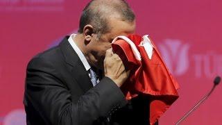 Турция Эрдогана: Новый султанат?