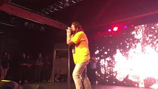 I Fall Apart - Post Malone Live Concert