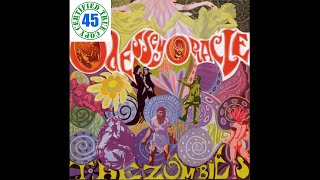 THE ZOMBIES - TIME OF THE SEASON - Odessey and Oracle (1968) HiDef :: SOTW #55