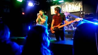 Bowling For Soup- 1985 (cover by Summertime Dropouts live)