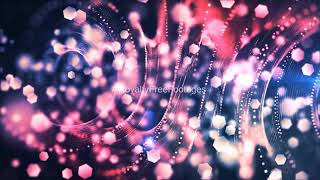 glowing particles background HD | glowing particles video | glowing particles motion graphics #bokeh