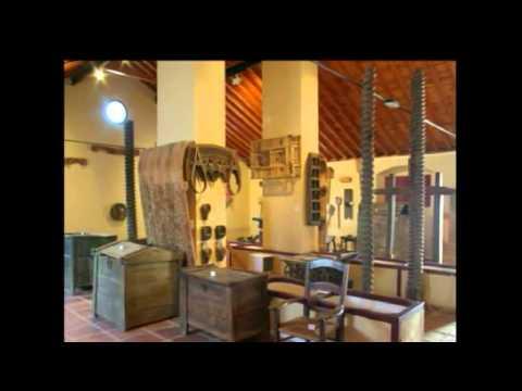 "Municipal Museum ""Casablanca"", Pizarra"